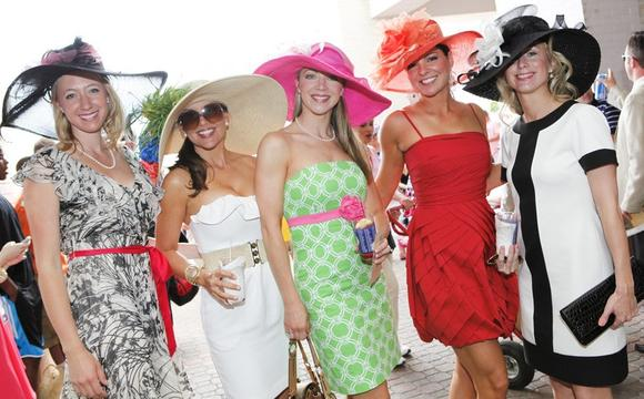 Kentucky Derby- What to Wear | grandexecution
