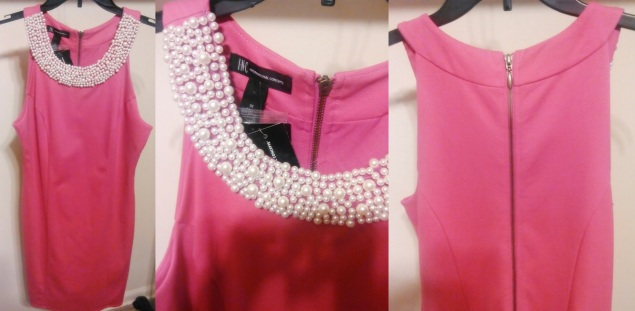 Pink Pearl Size (M) $40.00