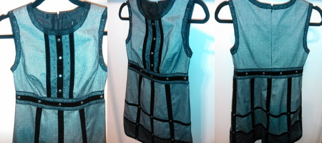 Ana Sui Size (3) $40.00 #519