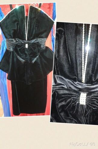 Diamond Edge Showstopper size 4 $60 #7804