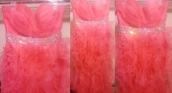 Pink Ice Size(16) $50.00 #717