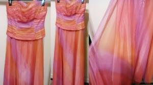 Swirl Size (9/10) $35.00 #312