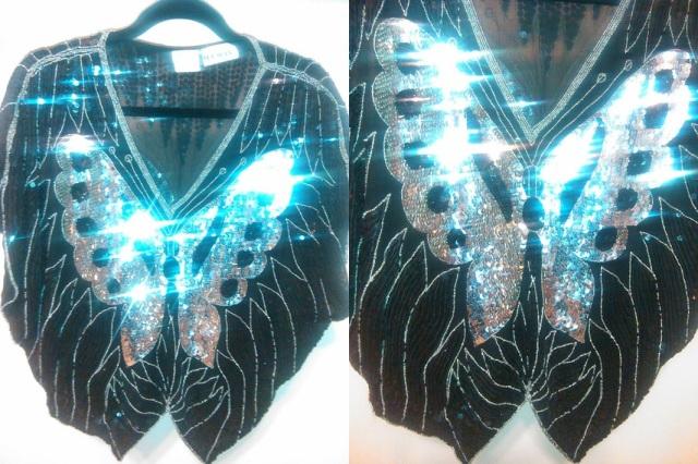 Sparkle Diva Size (M-L) $35.00  Sixe M (8-12)  #809