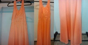 Orange Mellon Drop Size ( 2-4 ) $ 15.00
