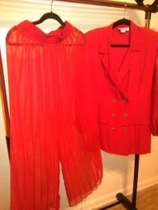 Naughty Suit Size (L) $20.00 #997