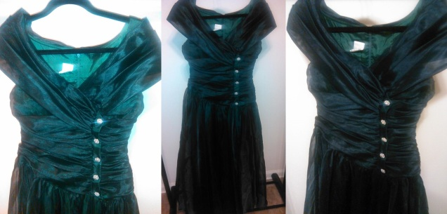 Emerald Size (8) $25.00 #316